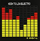 HIGH TO LOW ELECTRO(在庫あり。)