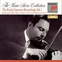 Early Concerto Recordings 1
