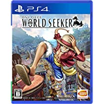 【PS4】ONE PIECE WORLD SEEKER