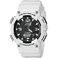 [カシオ]CASIO 腕時計 スタンダード ソーラー AQ-S810WC-7AJF メンズ