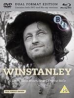 Winstanley (Blu-ray/DVD Combo)