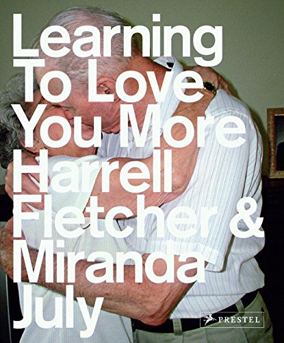 Learning to Love You Moreの詳細を見る