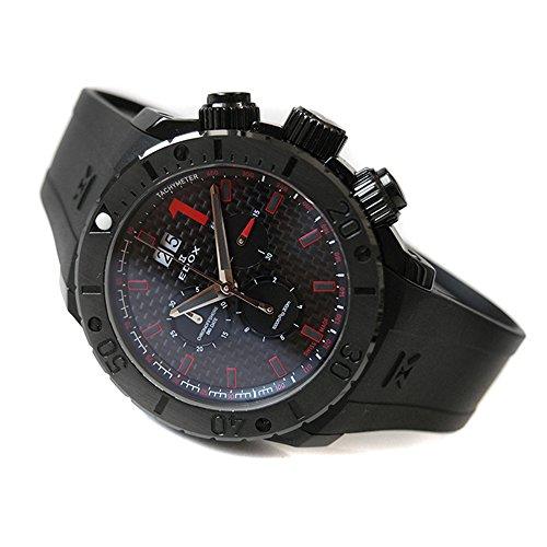 [エドックス]EDOX 腕時計 10020 37N NRO クラスワン クロノオフショア 【並行輸入品】