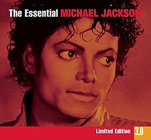 The Essential: Michael Jackson, 3.0