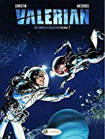 Valerian 7: The Complete Collection