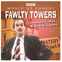 Fawlty Towers (Two Episodes)