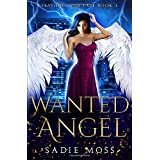 Wanted Angel: A Reverse Harem Paranormal Romance (Feathers and Fate)