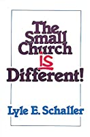 The Small Church Is Different!