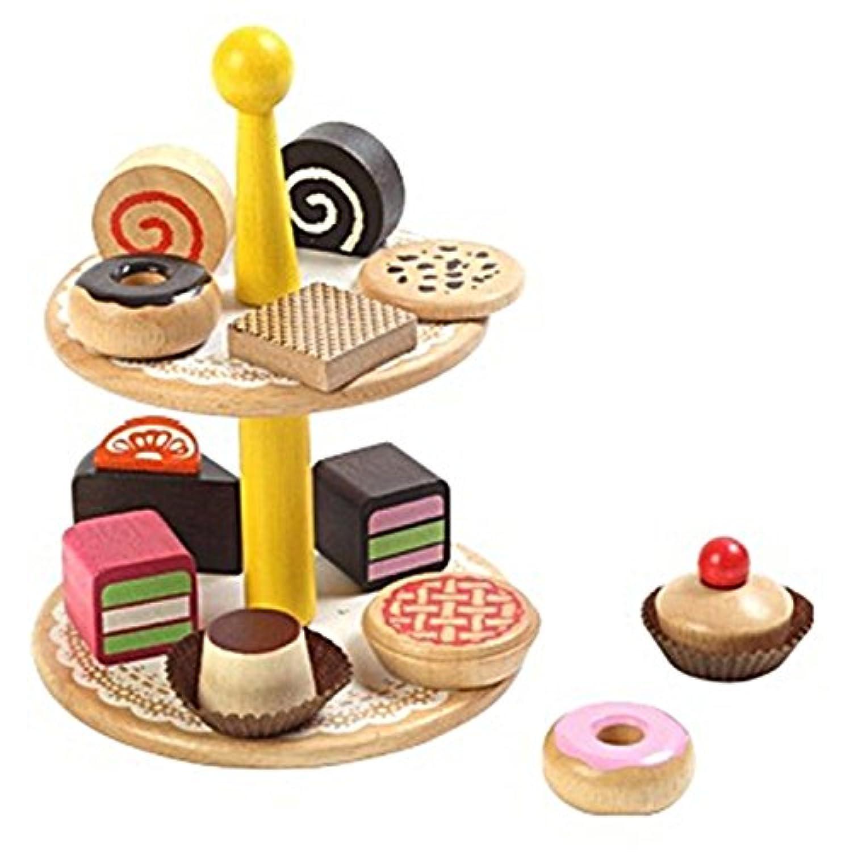 Pastries Toys