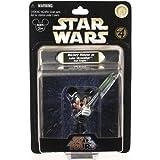 Disney Star Tours Star Wars Weekends Mickey Mouse as Luke Skywalker Jedi Knight figure by Hasbro [並行輸入品]