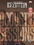 Amazon.co.jpLed Zeppelin Acoustic (Guitar Sessions)