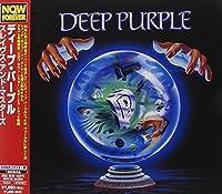 Slaves & Masters by Deep Purple (2008-06-03)