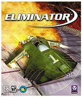 Eliminator (輸入版)