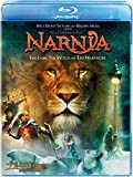 ナルニア国物語/第1章:ライオンと魔女 [Blu-ray]