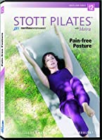 Stott Pilates: Pain Free Posture [DVD]