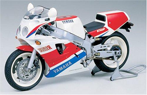 1/12 オートバイシリーズ FZR 750R