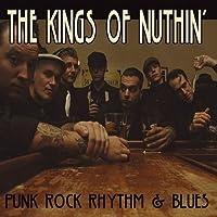 Punk Rock, Rhythm & Blues