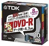 DVD-R47HCMX10Kの画像