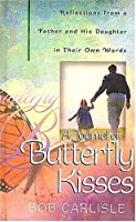 A Journal of Butterfly Kisses [並行輸入品]