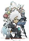 「テイルズ・オブ・レジェンディア~voice of character quest~1(DVD付)」の画像