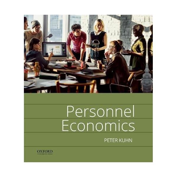 Personnel Economicsの商品画像