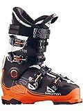 SALOMON(サロモン) アルペン スキー ブーツ エックス プロ (X PRO) 100 メンズ L39152500 ブラック/オレンジ/ホワイト 27