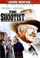 Shootist [DVD]