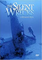 Silent Wrecks of Kwajalein Atoll [DVD] [Import]