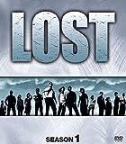 LOST シーズン1 コンパクト BOX [DVD] 画像