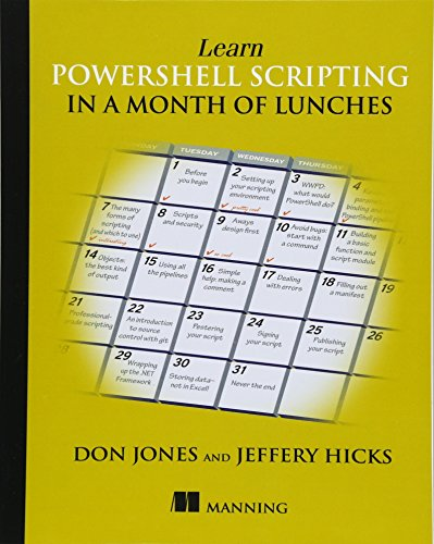 Download Learn PowerShell Scripting in a Month of Lunches 1617295094