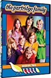 Partridge Family: The Complete Second Season [DVD] [Import]