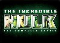 Incredible Hulk: Complete Series [DVD] [Import]
