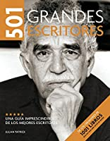 501 grandes escritores / 501 Great Writers