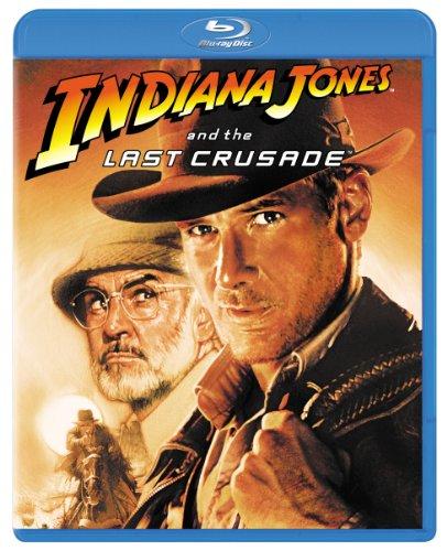 インディ・ジョーンズ 最後の聖戦 [Blu-ray]の詳細を見る