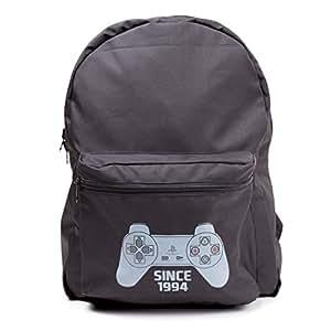 ソニーのプレイステーション可逆バックパック  Sony Playstation reversible backpack