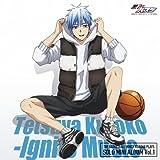 TVアニメ『黒子のバスケ』キャラクターソング SOLO MINI ALBUM Vol.1 黒子テツヤ -Ignite Music-