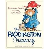 Paddington Treasury: Six Classic Bedtime Stories