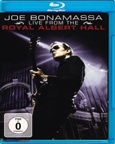 Live from the Royal Albert Hall/ [Blu-ray] [Import]