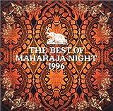 ザ・ベスト・オブ・マハラジャナイト1996~ノンストップ・ディスコ・ミックス