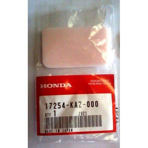 Honda(ホンダ) 純正サブエアークリーナーフィルター CB1000SF   X4   CB1300SFホーネット250/600 ジェイド  CB400SF/SB CBR1000F CBR250RR/400RR CBR600F / RVF400 MAGNA750 [17254-KAZ-000]