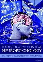 Handbook of Clinical Neuropsychology (Oxford Handbook)