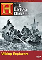 In Search of History: Viking Explorers [DVD] [Import]
