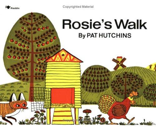 Rosie's Walkの詳細を見る