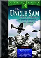 Vol. 2-Uncle Sam-Movie Collection [DVD] [Import]