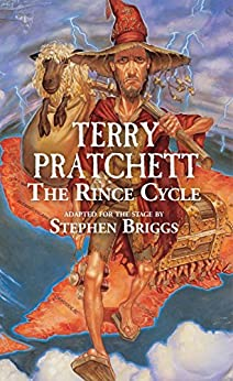 The Rince Cycle by [Briggs, Stephen, Pratchett, Terry]