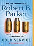 Cold Service (Spenser Book 32) (English Edition)