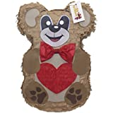 apinata4u Valentine 's Day Bear Pinata