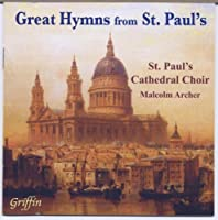 22 Great Hymns from St. Paul?S