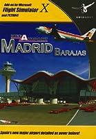 Mega Airport Madrid (PC) (輸入版)