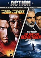 HUNT FOR RED OCTOBER/SUM OF ALL FEARS